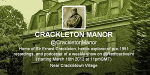 @CrackletonManor