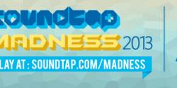 Soundtap Madness