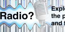 What is Radio? banner