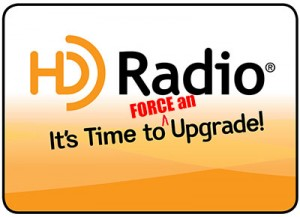 Will the industry try to force an HD radio upgrade on the AM band?