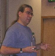 Dr. Neil Washbourne