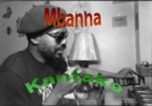 Mbanna Kantako