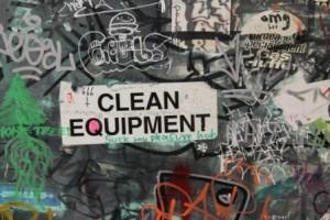 KLC Graffiti