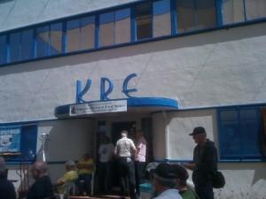KRE Building