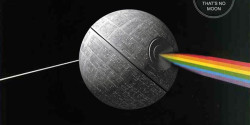 Pink Floyd Death Star