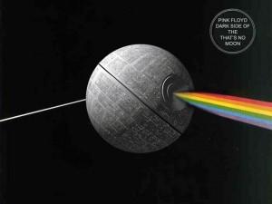 Pink Floyd Death Star