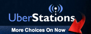 UberStations More Choices On Now button