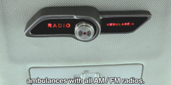 Radio Ambulancia