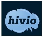 hivio logo