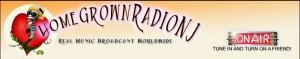 homegrownradioNJ.com