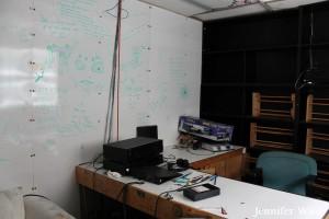 KSFH studio
