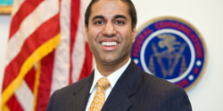 FCC Commissioner Ajit Pai is a fan of AM radio
