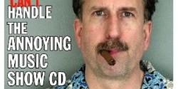 Jim Nayder - Annoying Music Show