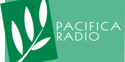 Pacifica radio network