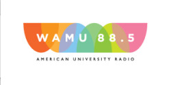 WAMU logo
