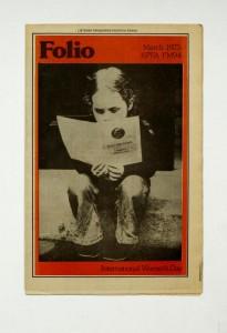 KPFA Folio 1975