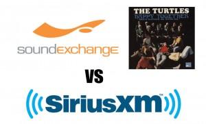 soundexchange + turtles vs siriusxm