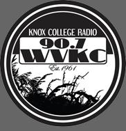 WVKC logo