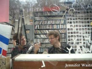 WBAR DJs in 2009