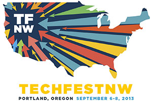 TechFest Northwest 2013