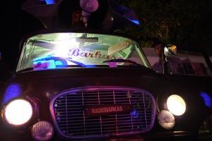 Radio Barkas