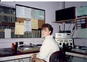 1987 WHRC DJ