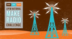 BPT Make Radio challenge