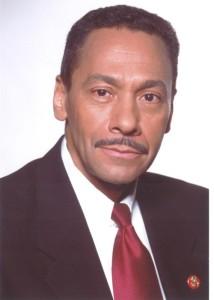 Rep. Mel Watt (D-NC)