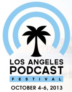 LA Podcast Festival