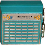 HD Radio on vintage AM radio
