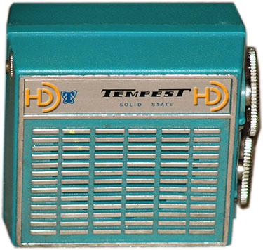 HD Radio on vintage AM radio