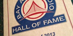 Bay Area Radio Hall of Fame 2013 program