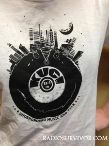 KUCI T-shirt