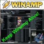 There's already a petition to save Winamp, but what about Shoutcast?