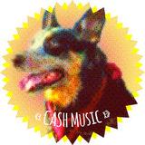 CASH Music dog icon