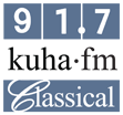 KUHA logo