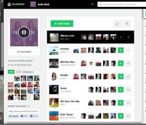 soundrop.fm