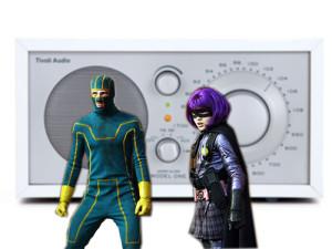 Radio kicks ass