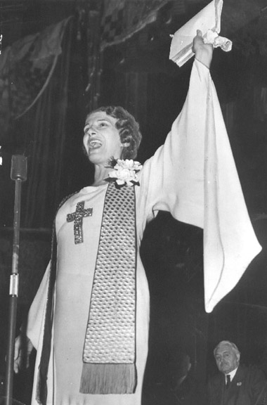 Image result for aimee Semple McPherson images