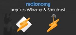 RADIONOMY WINAMP SHOUTCAST