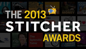 2013 Stitcher Awards