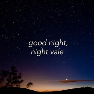 """Good night, night vale,"" a n 8tracks.com mix by verygibbous"