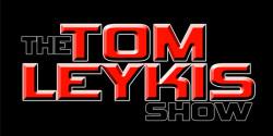 Tom Leykis Show logo