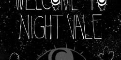 An 8tracks Night Vale playlist by ofalldimensions.