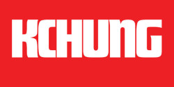 KCHUNG radio logo