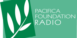 Pacifica Foundation Radio Logo