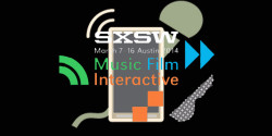 SXSW 2014 Podcast Events