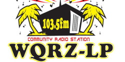 WQRZ-LP logo