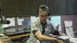 DJ McSchmormac