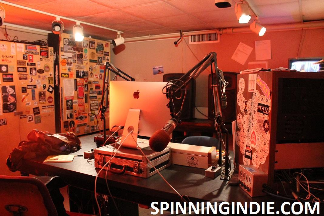 WRBB Studio